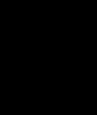 capitol p outline   signs symbol  alphabets numbers numbers clip arts numbers clipart 1 - 100