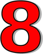 Images Of Numbers Clipart Cute Numbers Clipart 1 10 Clip