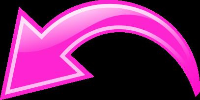 arrow curved pink left   signs symbol  arrows  curved arrow  arrow curved pink left png html clip art photos for description clip art photoshop
