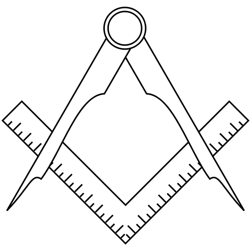 square and compass masonic symbol   signs symbol  assorted compass clipart image compass clip art