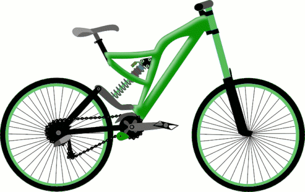 Green Bicycle Toys Bicycle Green Bicycle Png Html