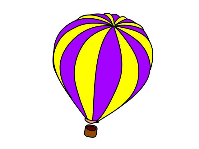 Air Balloon Travel