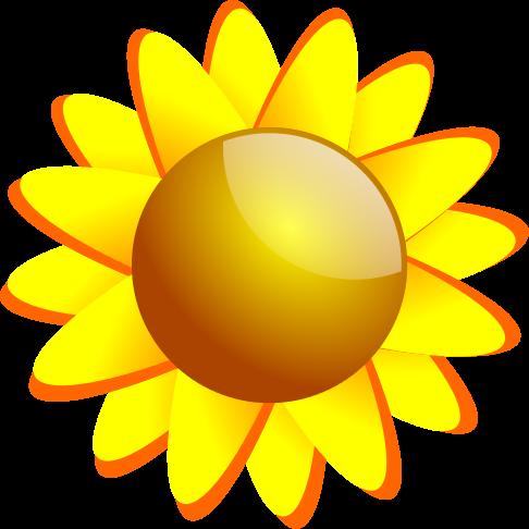 Sun Flower Weather Sun Sun Abstract Abstract 2 Sun