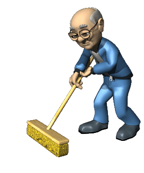 janitor   working  people at work  cleaning  janitor png html clipart people working separately clipart people working separately
