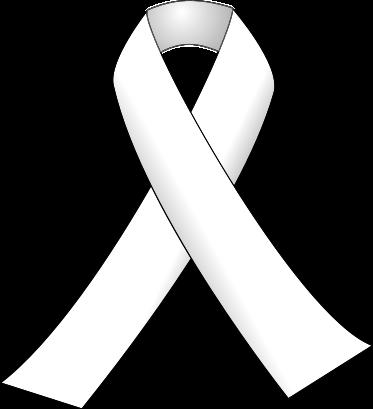 white ribbon - /education/awards/plain_ribbon/white_ribbon ...
