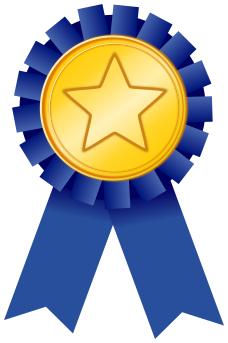 Ribbon Achievement Education Awards Ribbons Ribbon