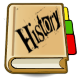 notebook tabs brown history