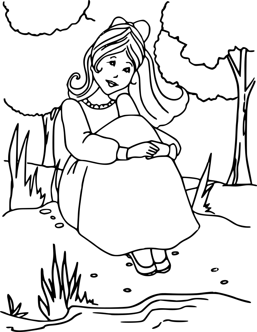 Education Coloring Pages #1