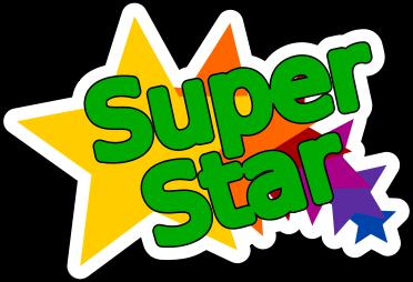 Super Star Education Encouraging Words Super Star Png Html
