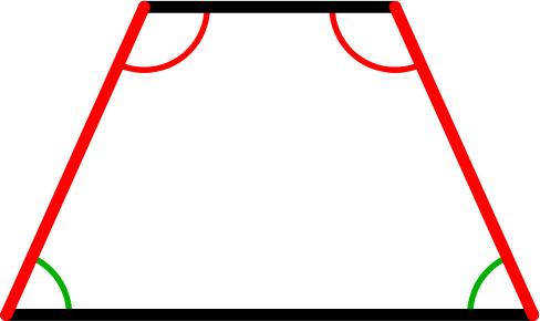 clip art quadrilateral. quadrilateral isoceles