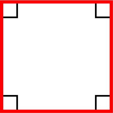 quadrilateral squareQuadrilateral Square
