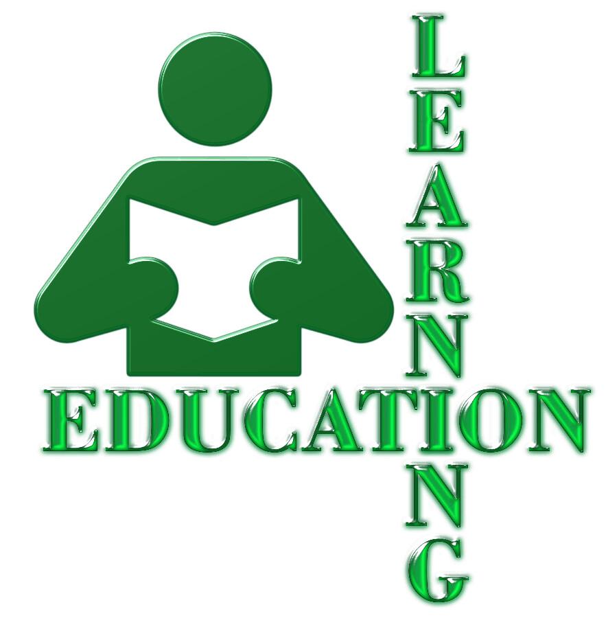 Education Learning Education Signs Education Symbols