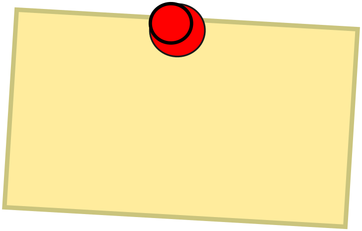 note on wall yellow   education  signs  note on wall  note wall clipart picture wall clipart png