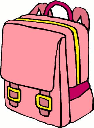 сумка для школы.