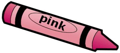 crayon pink 1 - /education/supplies/crayons/crayon_pink_1.png.html