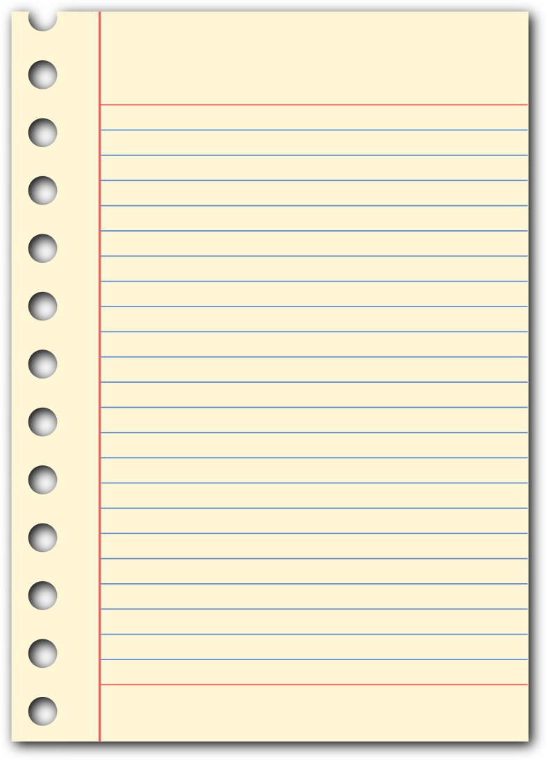notepad page - /education/supplies/paper/notepad_page.png.html