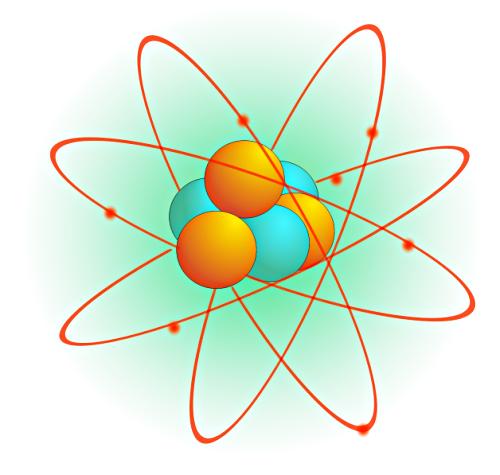 clipart atom - photo #42