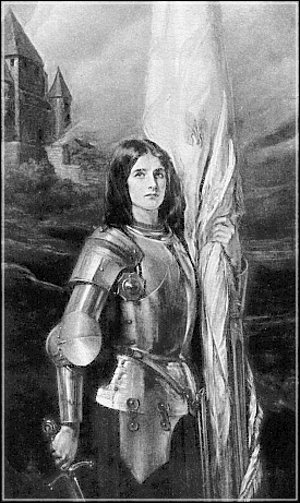 the influence of joan of arc and her life The purpose of life is to have a life with purpose what was joan of arc's sentence what influence was joan of arc's mother.