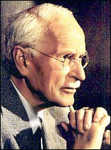 Carl Gustav Jung was born in Switzerland and grew up with his father being a pastor. He later decided to help in many ways. For his help he is known as a hero of the Holocaust.