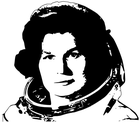 Valentina Tereshkove first woman in space