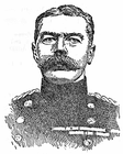 Lord Kitchener lineart