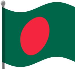 bangladesh flag waving - /flags/Countries/B/Bangladesh/bangladesh_flag ...