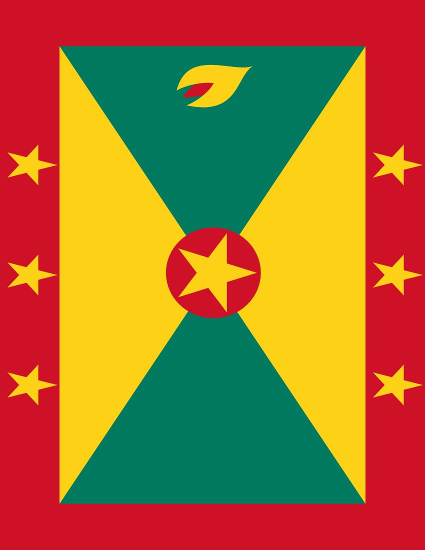 Grenada Grenada new foto