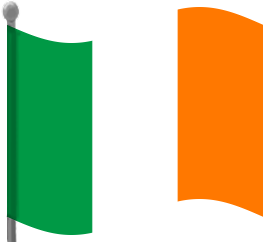 http://www.wpclipart.com/flags/Countries/I/Ireland/ireland_flag_waving.png