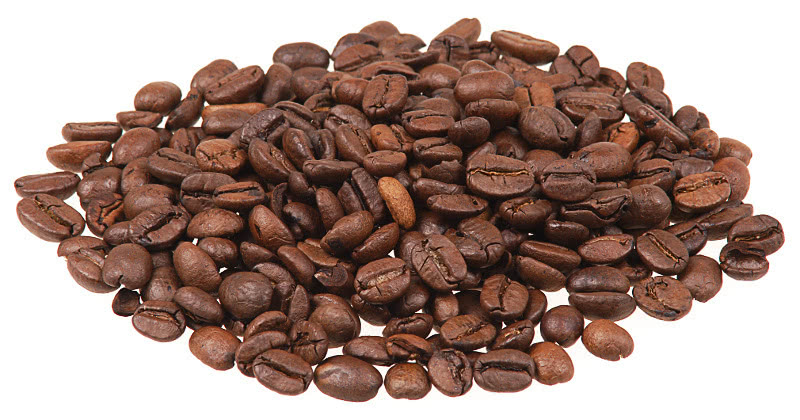 coffee beans pile - /food/beverages/coffee/more_coffee/coffee_beans ...
