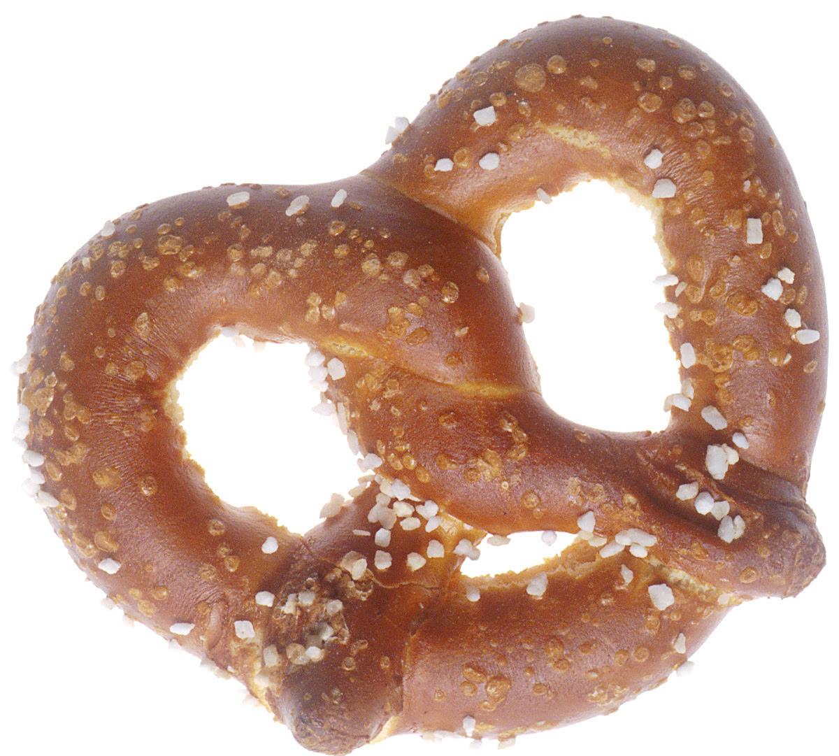 pretzel large