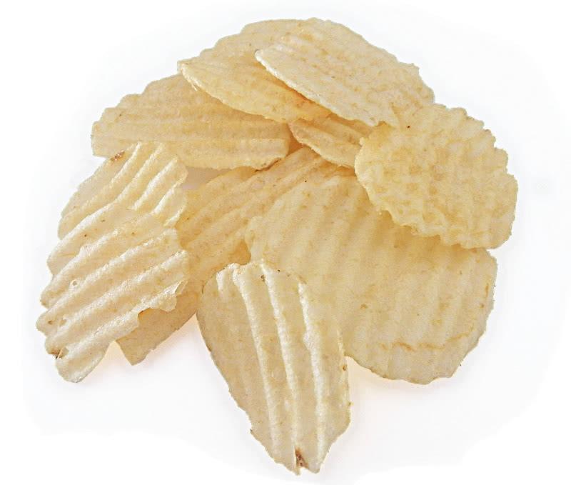 Potato Chips Images Potato Chips Wavy