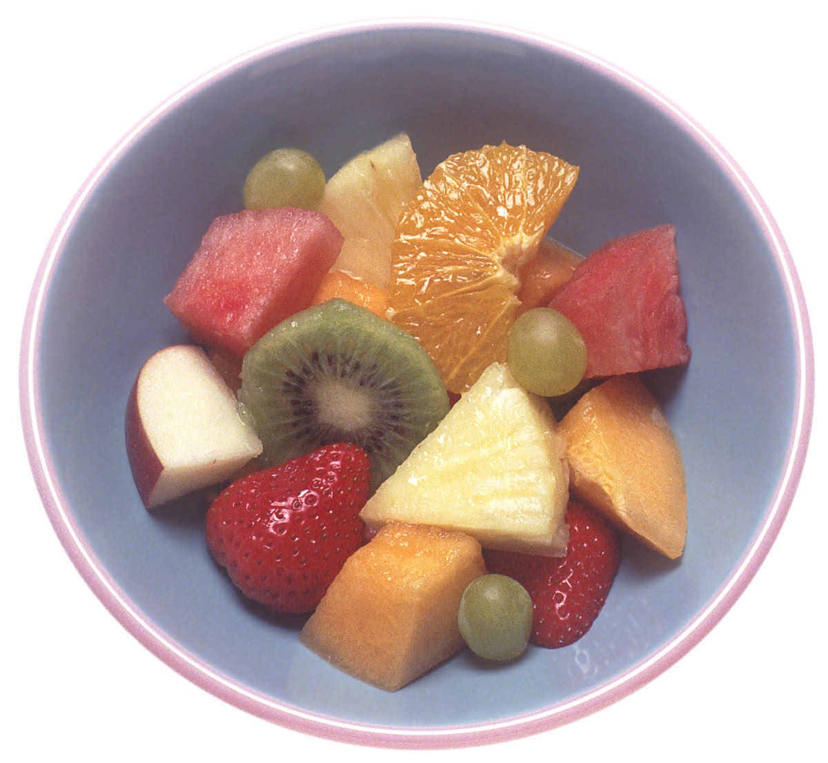 fruit salad large