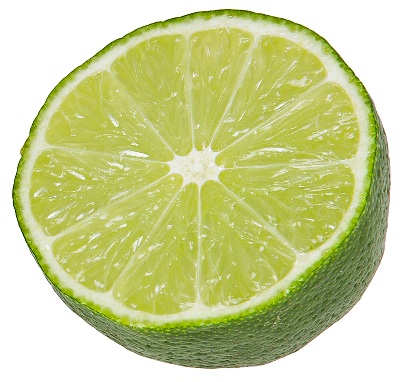 Lime Png Lime sliced small
