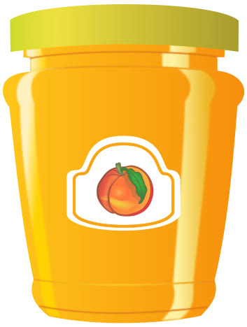 peach jam - /food/fruit/preserves/peach_jam.png.html