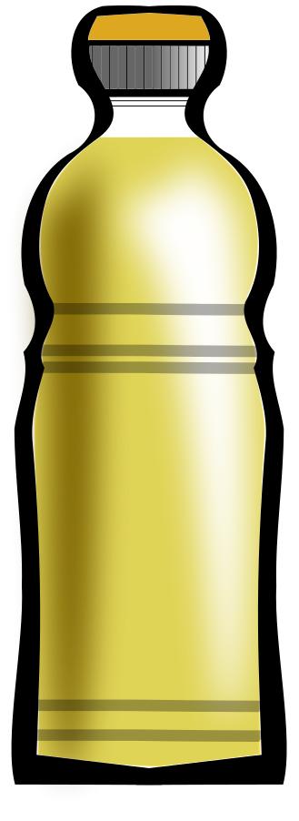 Bottles Clip Art Oil bottle clip art
