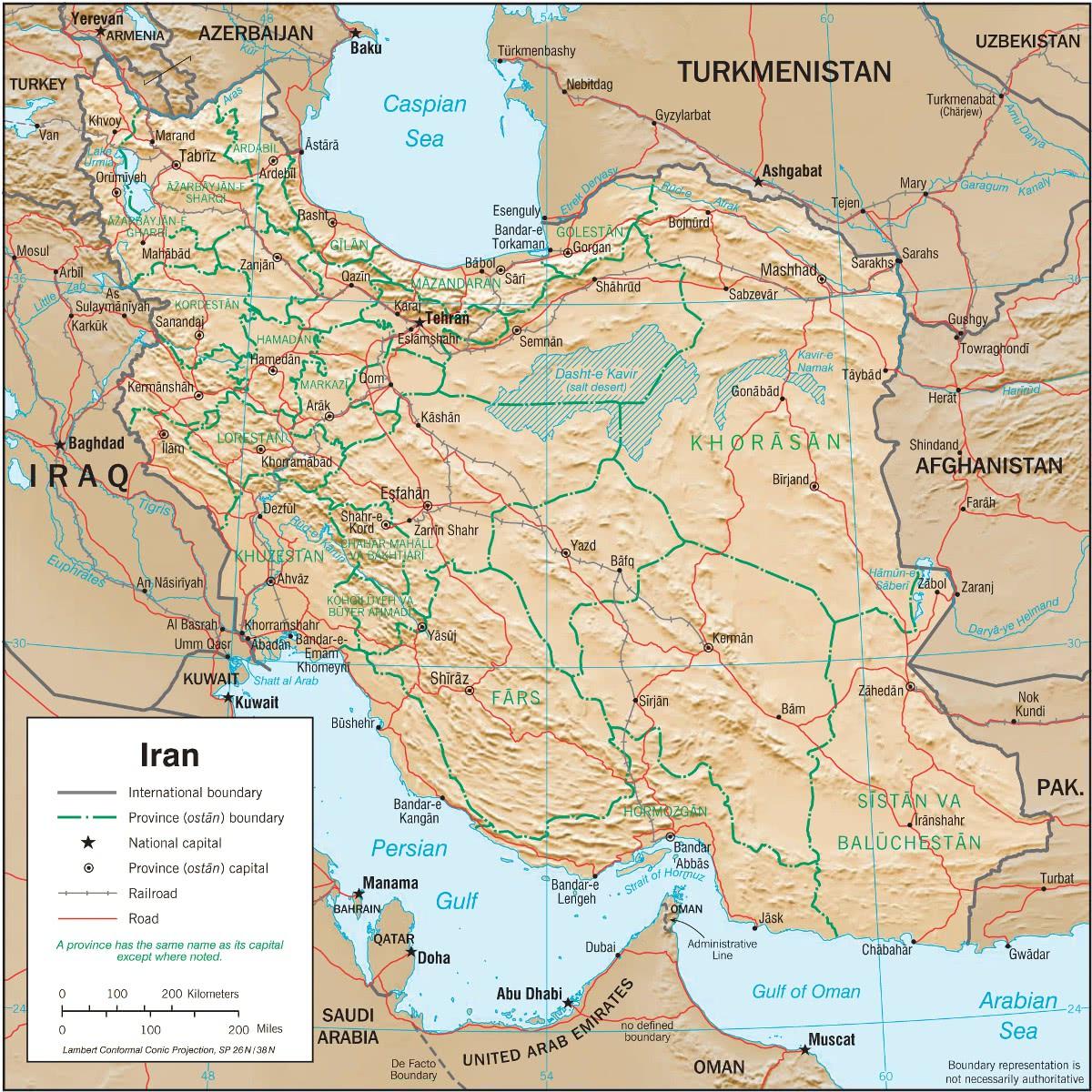 Iran relief map 2001 geographycountrymapsiiran iran relief map 2001 geographycountrymapsiiraniranreliefmap2001gml gumiabroncs Images
