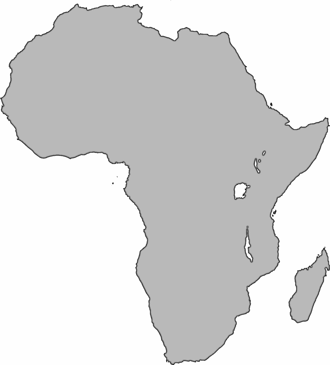 clipart west africa - photo #33