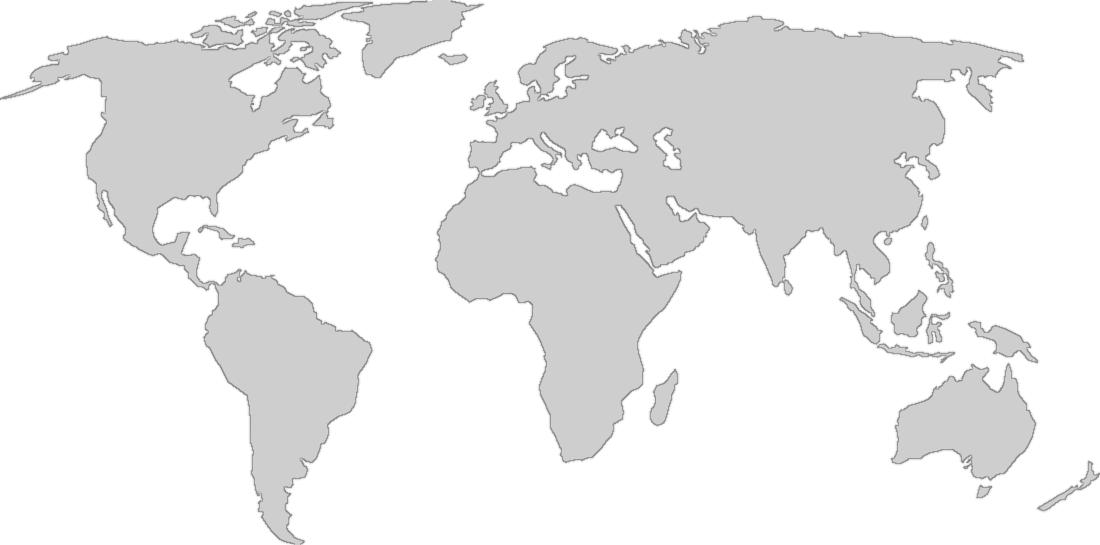 Large World Map Art Large World Map Clip Art