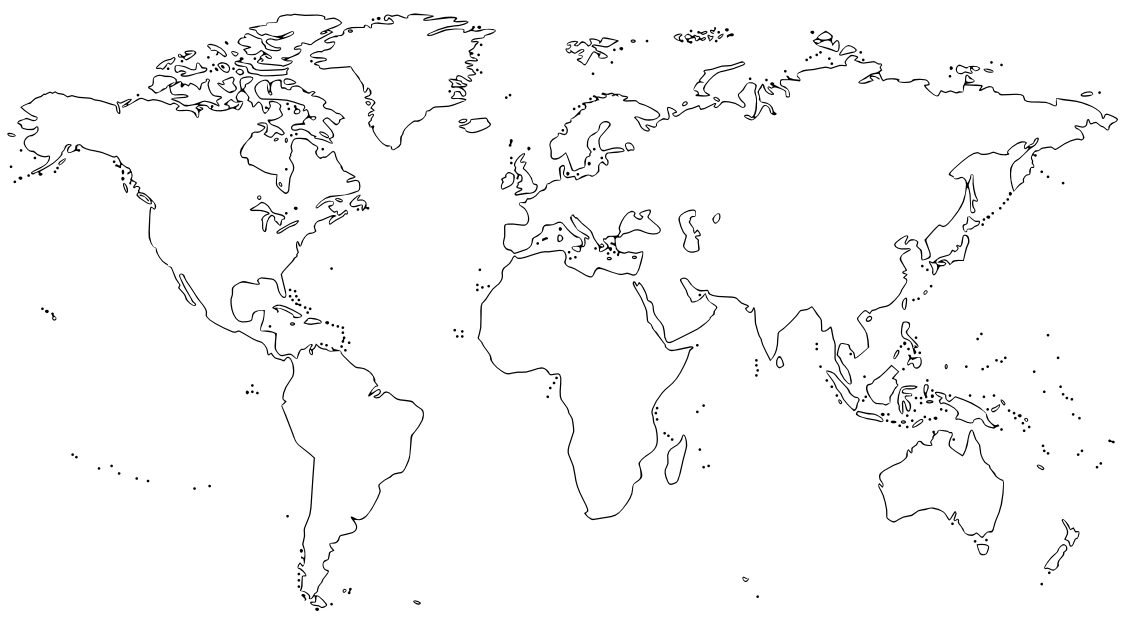 World Map Outline Png pngT-pngsvgwebpjpg
