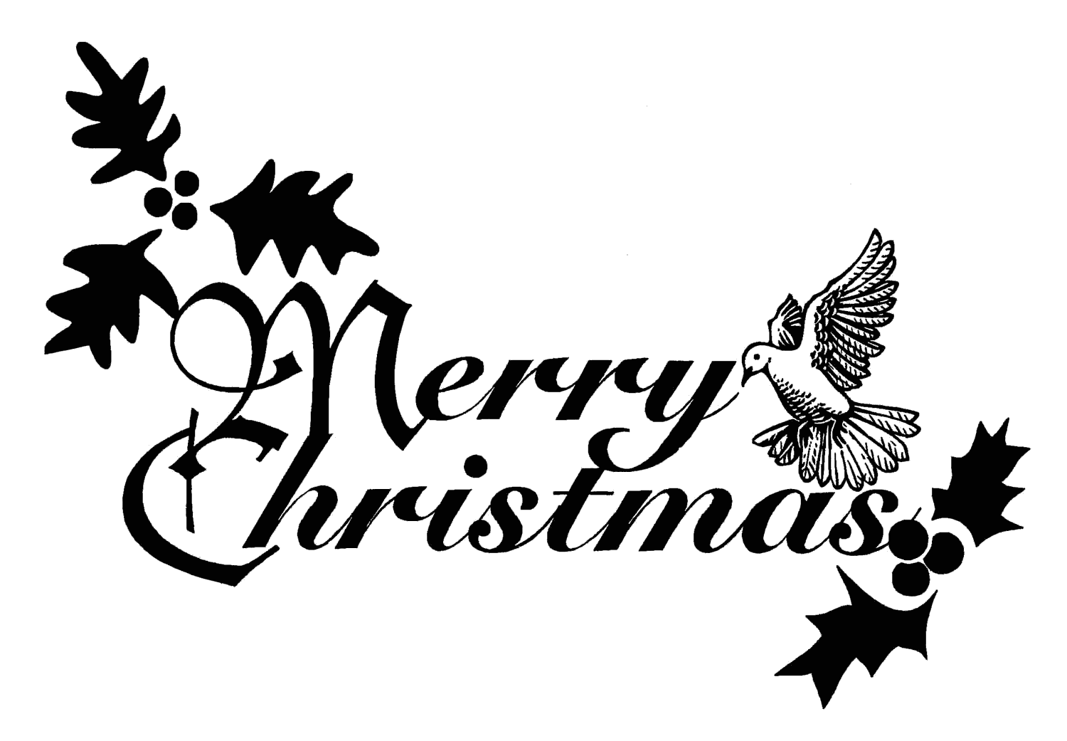 Mickey And Friends Halloween 2 Free further The Grinch That Stole Christmas Printables additionally  likewise Merry Christmas sign BW together with Christmas Gift Coloring Page. on nightmare before christmas birthday party decorations html