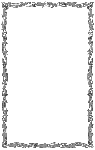 Christmas Frames Png Christmas Frame Small