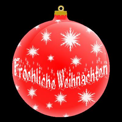 froehliche weihnachten german holiday christmas. Black Bedroom Furniture Sets. Home Design Ideas