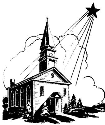Free christian clip art for church bulletins