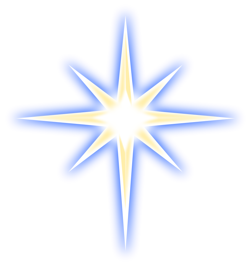 Transparent Stars Png