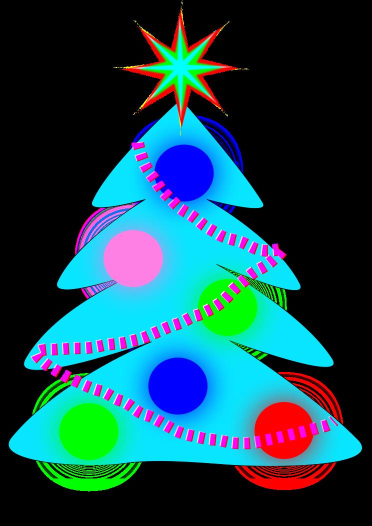 Christmas tree blue - /holiday/Christmas/trees/Christmas ...