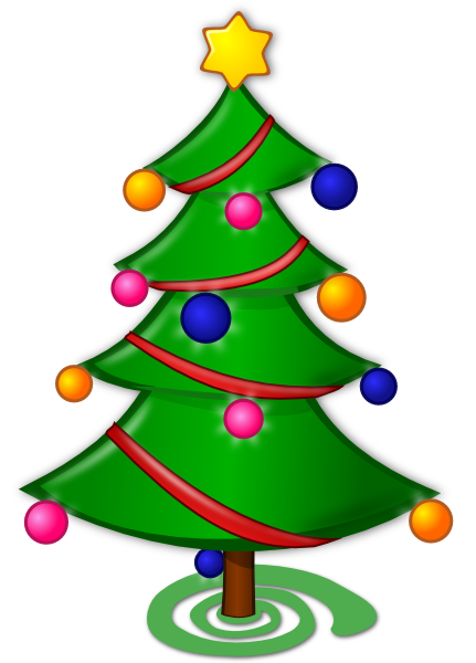 christmas tree   holiday  christmas  trees  trees 3 christmas trees clip art free download christmas trees clip art pictures