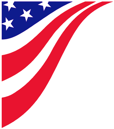 flag corner 1 - /holiday/election_Day/flags/flag_corner_1.png.html