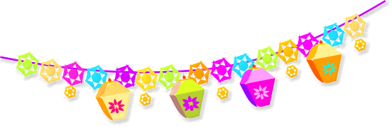 Festival Decoration Holiday Festival Decoration Png Html