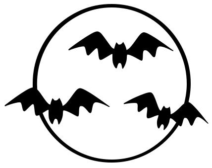 bats moon - /holiday/h...