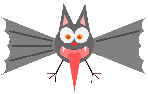 scared bat - /holiday/halloween/bat/more_bats/scared_bat.png.html